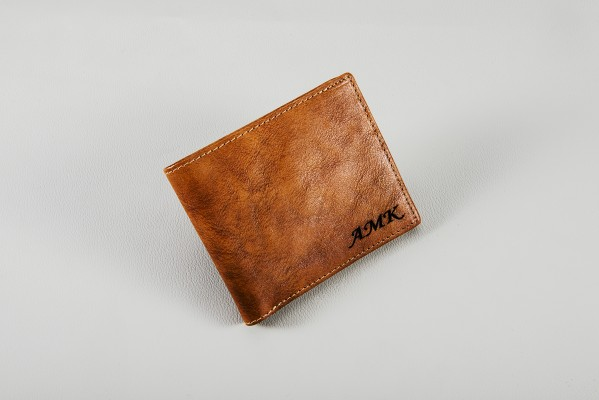 Custom Made Wallets