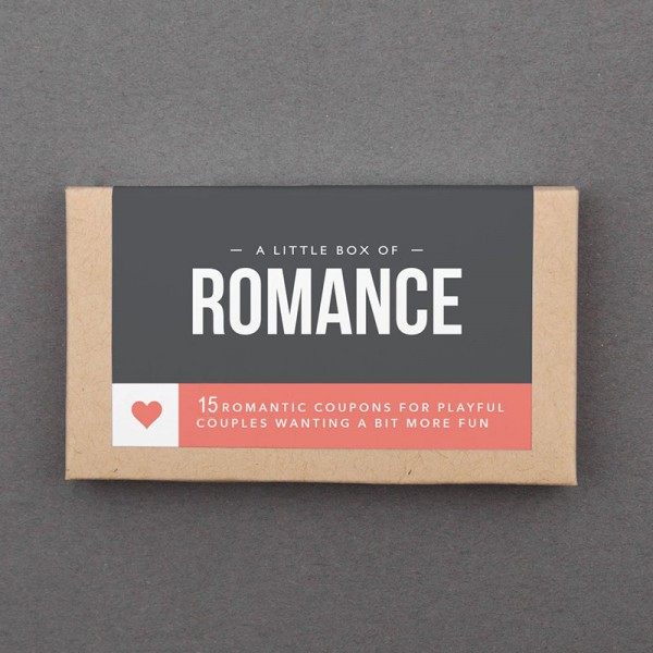 Romantic Stocking Stuffer