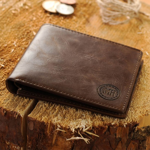 Personalized Wallets For Him