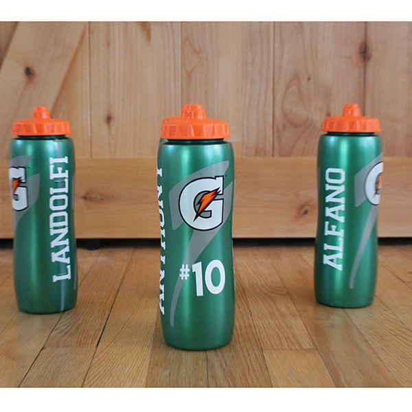 Gatorade Bottles Personalized Gifts