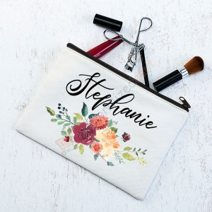 Beauty Bag Cosmetic Case