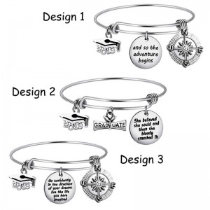Graduation Gift Bracelet for You And Your Classmates