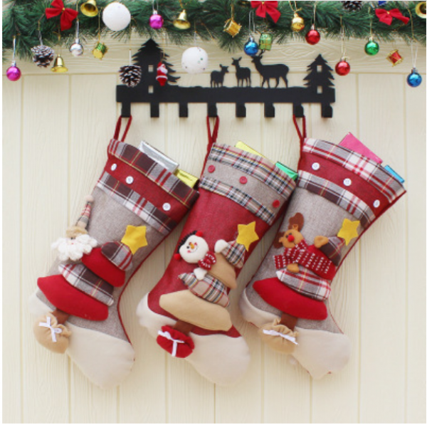 Personalized stockings Christmas
