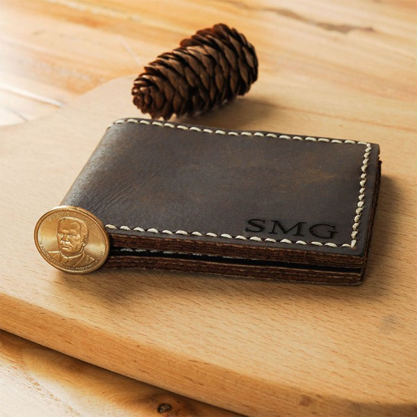 Custom Wallets For Men