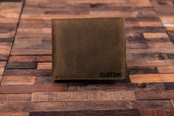Custom Wallets
