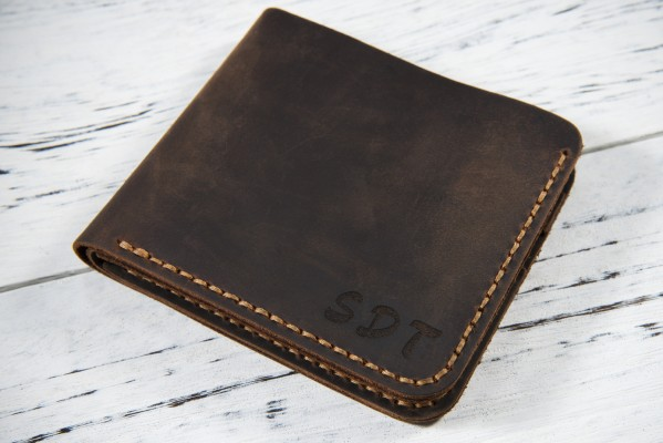 Personalized Mens Wallets