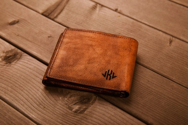 Custom Wallets For Him