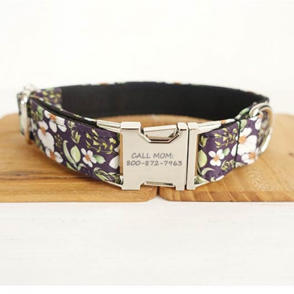 Custom made Dog Collars