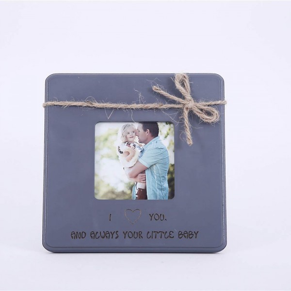 Personalized Wood Picture Frames   PersonalizedCart.com