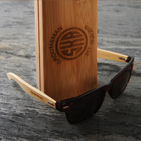 7e059af8db Personalized wooden Sunglasses