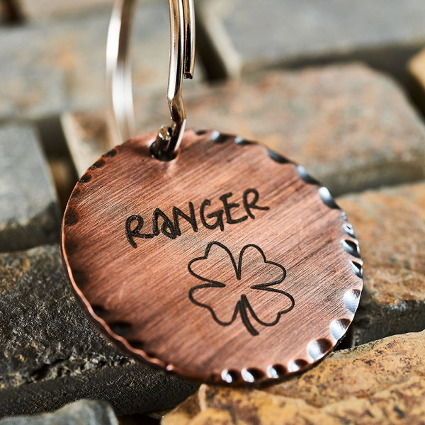 Personalized ID Tag Pet Gift