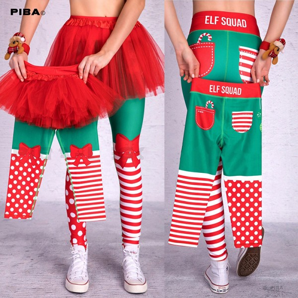 Kids Christmas Outfit