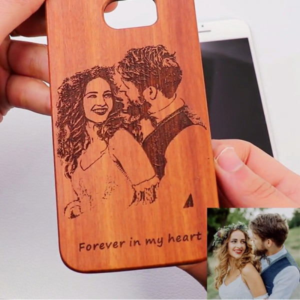 Find Love iPhone Case