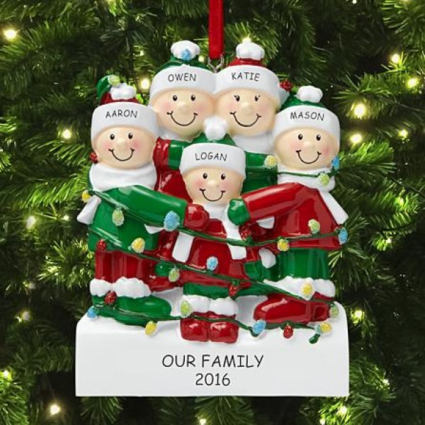 Personalized Ornaments For You