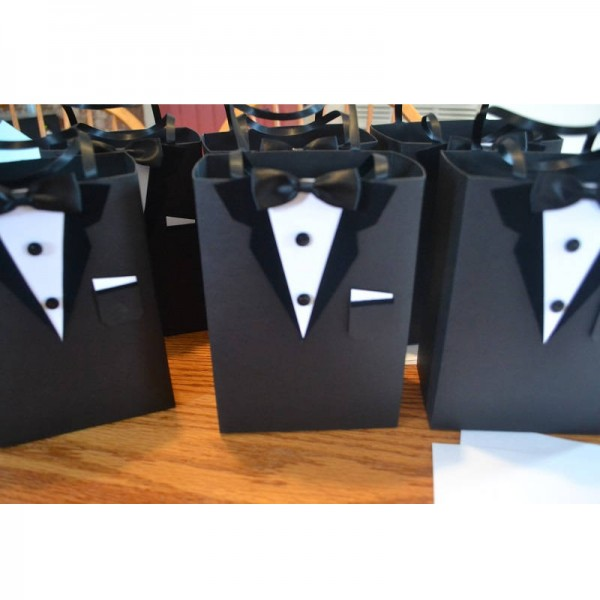 Will You Be My Groomsman Bag