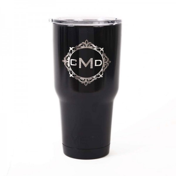 personalized yeti cup with engraving